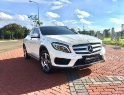 Jual cepat Mercedes-Benz GLA 200 2016 di Banten