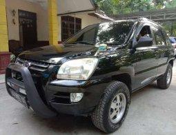 DIY Yogyakarta, jual mobil Kia Sportage EX 2005 dengan harga terjangkau