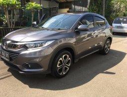 Dijual cepat Honda HR-V E CVT 2019 di Tangerang