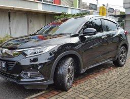 Dijual Mobil Honda HR-V 1.5 E CVT Black On Black 2019, DKI Jakarta