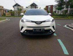 Banten, jual mobil Toyota C-HR 2018 dengan harga terjangkau