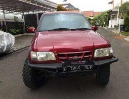 Dijual mobil bekas Kia Sportage 2.0 Automatic, DKI Jakarta