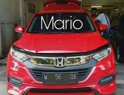 Jawa Timur, Honda HR-V E Special Edition 2019 kondisi terawat