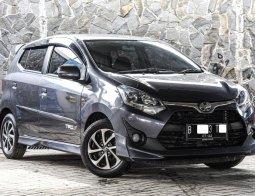 Jual Cepat Toyota Agya TRD Sportivo 2017 di DKI Jakarta