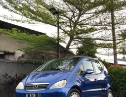 Dijual mobil bekas Mercedes-Benz A-Class A 160, DKI Jakarta