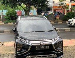 Jawa Barat, Mitsubishi Xpander SPORT 2018 kondisi terawat