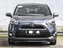Jual Mobil Bekas Toyota Sienta V 2017 di DKI Jakarta