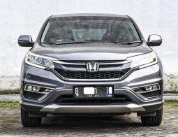 Dijual cepat Honda CR-V Prestige 2015 terbaik di DKI Jakarta
