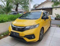 Mobil Honda Jazz 2019 RS terbaik di Jawa Barat