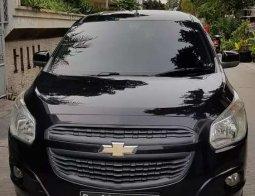 Mobil Chevrolet Spin 2014 LT terbaik di DKI Jakarta