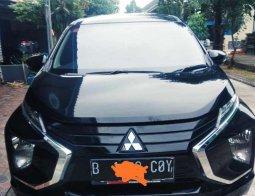Dijual mobil bekas Mitsubishi Xpander EXCEED, Banten