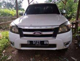 Mobil Ford Ranger 2010 dijual, Banten
