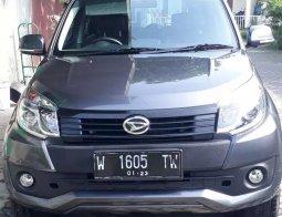 Mobil Daihatsu Terios 2018 X dijual, Jawa Timur