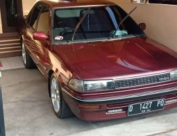 Jual cepat Toyota Corolla Twincam 1990 di Jawa Barat