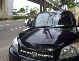 Jual Daihatsu Terios TS EXTRA 2011 harga murah di DKI Jakarta