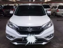 Jual Honda CR-V 2 2015 harga murah di DKI Jakarta