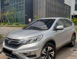 Mobil Honda CR-V 2015 2.4 terbaik di DKI Jakarta