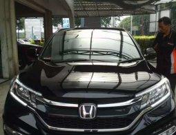 Jual cepat Honda CR-V 2.0 2015 di Jawa Barat