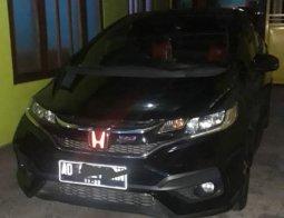 DIY Yogyakarta, Dijual cepat Honda Jazz RS 2017