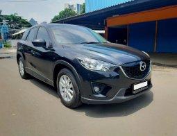 Jual Mobil Bekas Mazda CX-5 2.0 2012 di DKI Jakarta