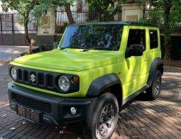 Jual cepat Suzuki Jimny 2019 di DKI Jakarta
