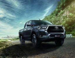 Review Toyota Hilux Revo 2020: Sentuhan Serius dari Negeri Gajah Putih