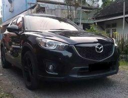 Jual Mazda CX-5 2.0 2012 harga murah di Sumatra Utara