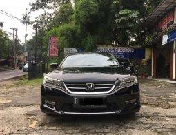 Mobil Honda Accord 2013 2.4 VTi-L terbaik di DKI Jakarta