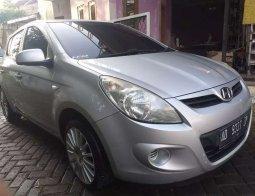 Hyundai I20 2009 Jawa Tengah dijual dengan harga termurah