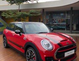Mobil MINI Cooper 2019 JCW dijual, Bangka - Belitung