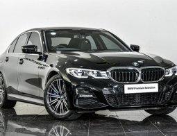 Jual mobil BMW 3 Series 330i 2019 di Depok