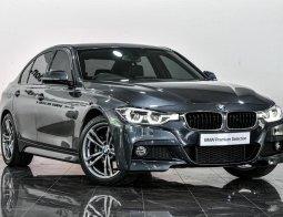 Dijual mobil BMW 3 Series 330i 2019 di Depok