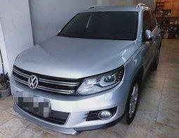 Jual mobil Volkswagen Tiguan 2013 bekas, DKI Jakarta