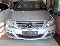 Jual cepat Mercedes-Benz B-CLass B 180 2009 di Jawa Timur