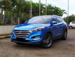Jual mobil Hyundai Tucson 2.0 XG 2016 di Tangerang Selatan