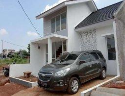Jawa Barat, jual mobil Chevrolet Spin LTZ 2013 dengan harga terjangkau