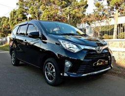 Dijual Cepat Mobil Toyota Calya G 2019 di Jawa Tengah