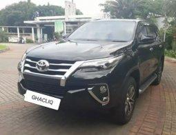 Jual Mobil Terawat Toyota Fortuner VRZ 2019 di Bekasi