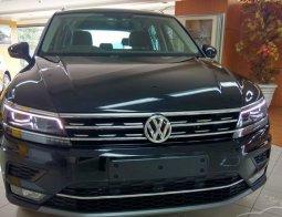 Dijual Mobil Volkswagen Tiguan TSI 1.4 Automatic 2020 di DKI Jakarta