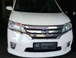 DIY Yogyakarta, jual mobil Nissan Serena Highway Star 2013 dengan harga terjangkau