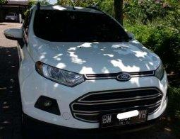 Mobil Ford EcoSport 2014 dijual, Riau
