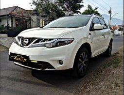 Jual Cepat Mobil Nissan Murano V6 3.5 Automatic 2011