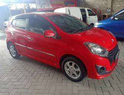 Dijual mobil bekas Daihatsu Ayla X Elegant, Jawa Timur