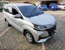 Jual Mobil Bekas Toyota Avanza E 2019 di Tangerang