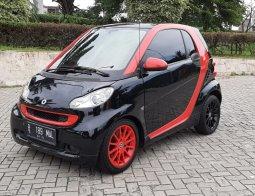 Dijual Cepat Mobil Smart fortwo Cabrio 2010 di DIY Yogyakarta