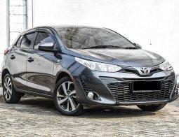 Jual Mobil Bekas Toyota Yaris G 2018 di DKI Jakarta