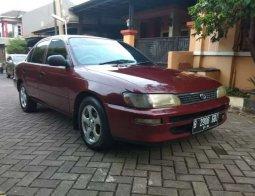 DKI Jakarta, jual mobil Toyota Corolla 2.0 1992 dengan harga terjangkau