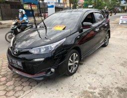 Dijual Mobil Toyota Yaris TRD Sportivo 2018 Terawat di Banjarmasin, Kalimantan Selatan
