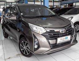 Dijual Mobil Toyota Calya G 2019 di Tangerang Selatan