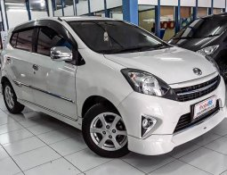 Jual Cepat Toyota Agya TRD Sportivo 2016 di Tangerang Selatan